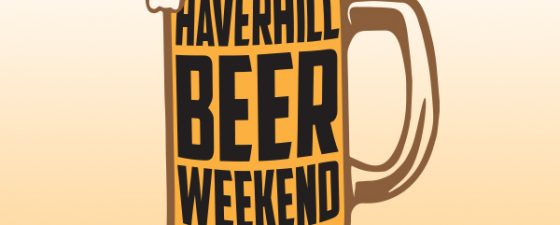 Haverhill Beer Weekend Logo